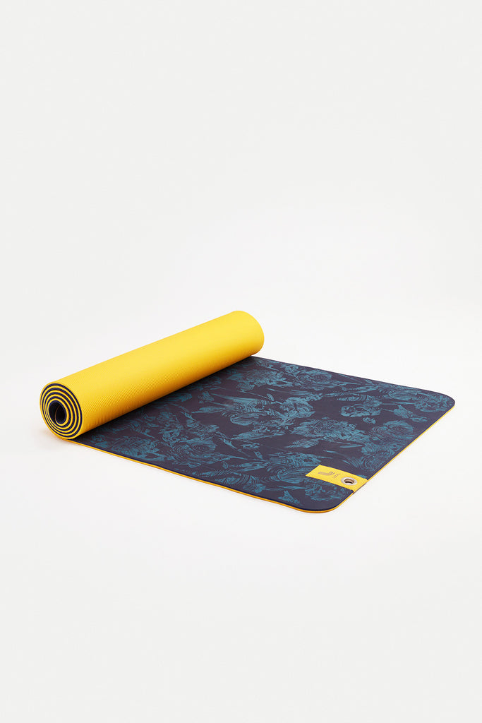 Buy Pose Yoga Mat 7 Mm from Lole   Womens Accessories – Lolë c990e0b4ae