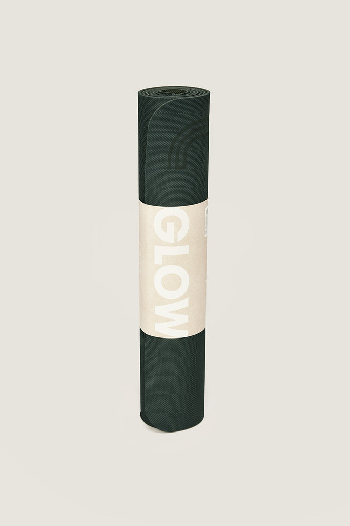 I GLOW YOGA MAT 5MM