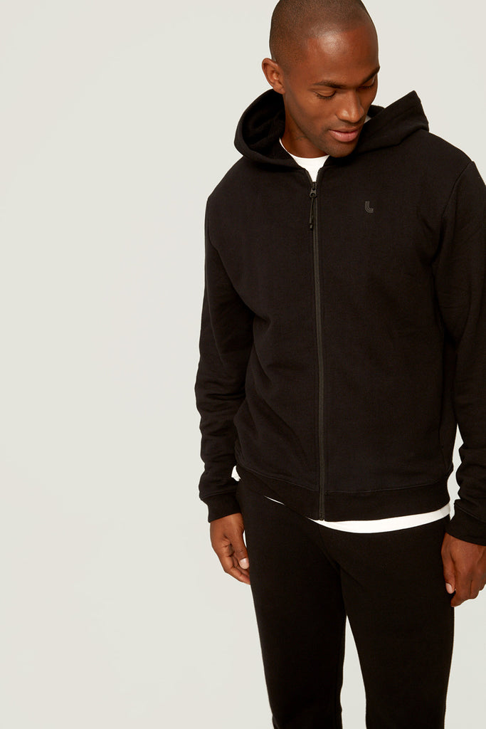 ELLIOT FULL ZIP
