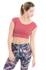 PHOEBE CROP TOP
