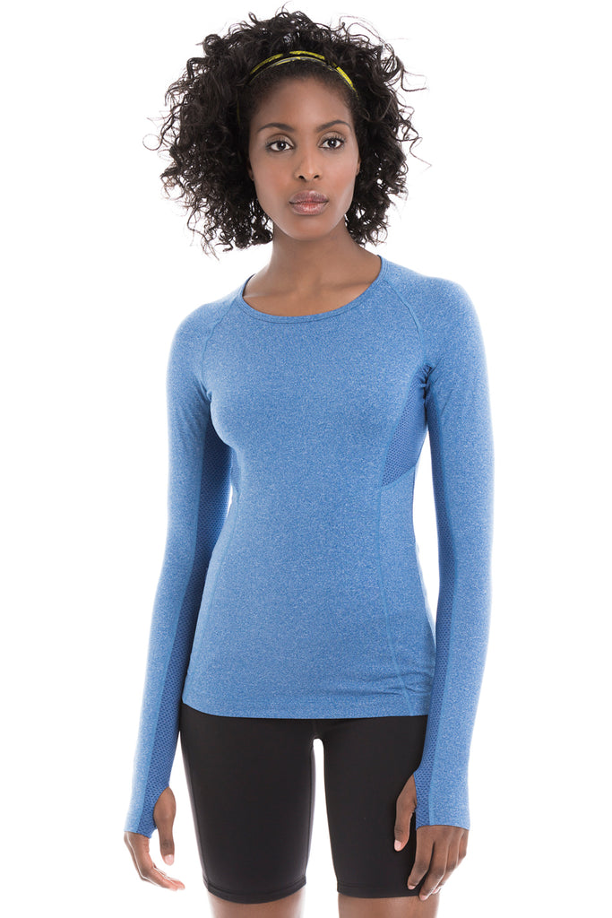 LYNN LONG SLEEVE TOP