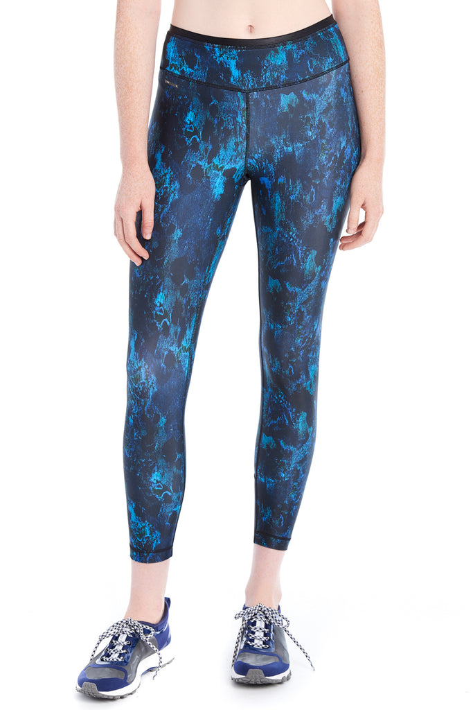 LAINE CROPPED LEGGINGS