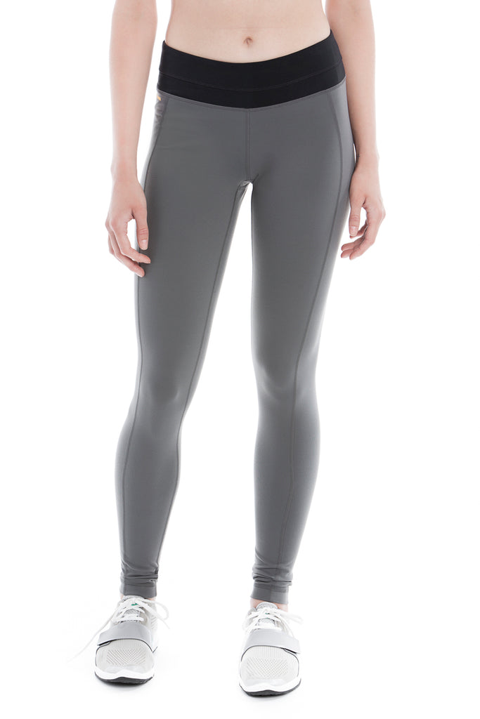 MOTION LOW RISE LEGGING