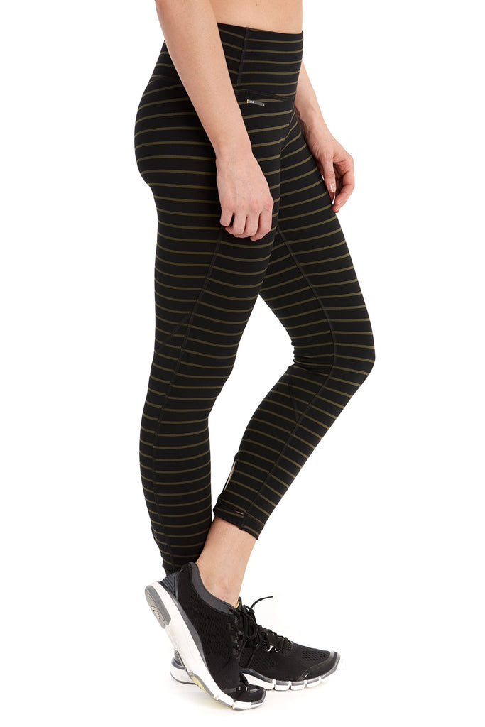 ELIANA CROPPED LEGGING