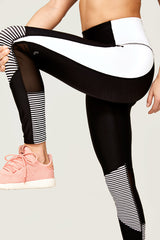 TAVIA ANKLE LEGGING