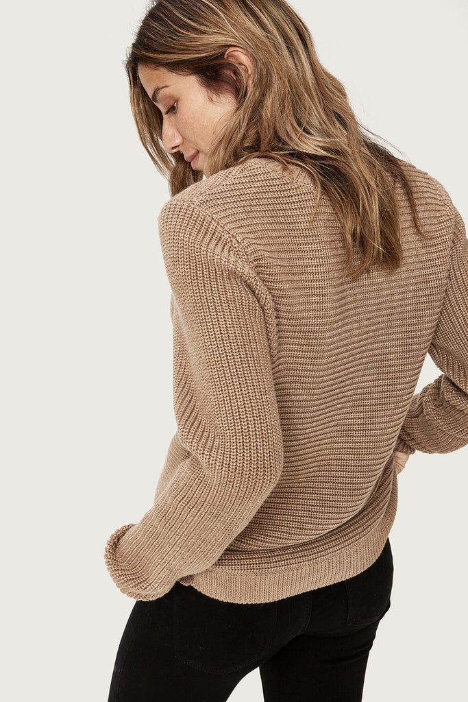 LAMY SWEATER