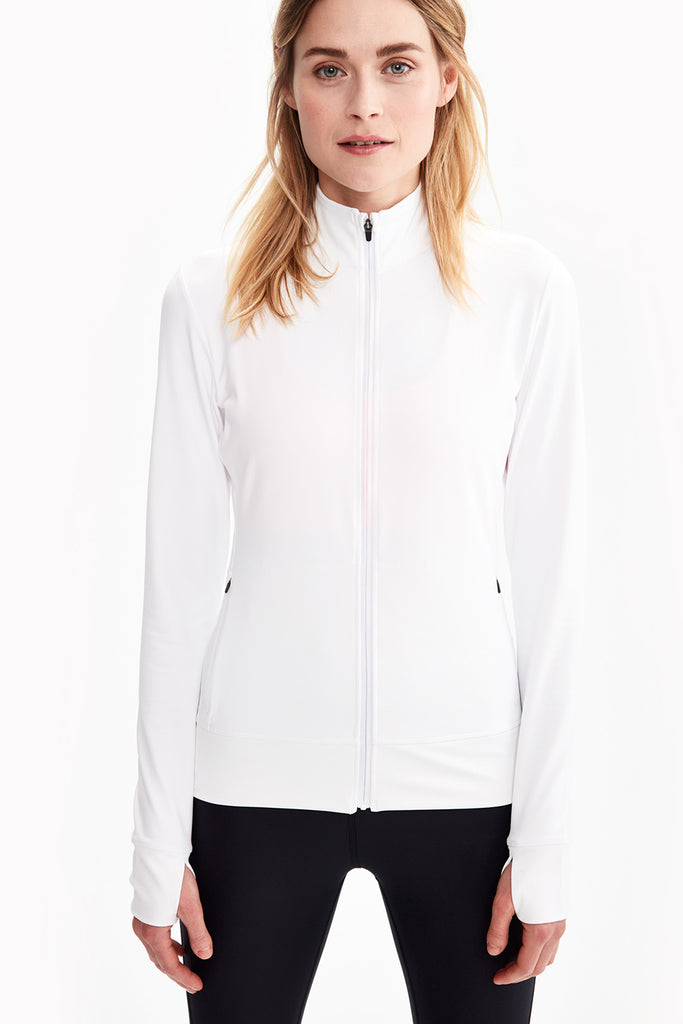 ESSENTIAL UP JACKET