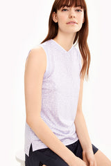 CROSS COURT TENNIS TANK TOP