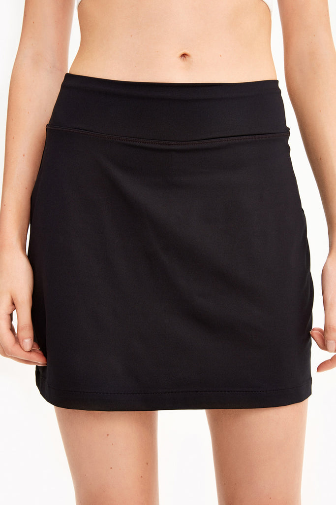 CROSS COURT TENNIS SKIRT
