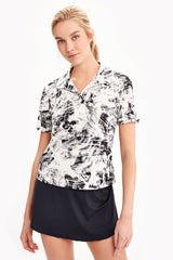 MATCH POINT TENNIS POLO TOP