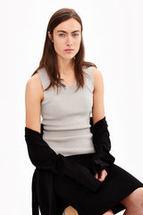 MERCER SWEATER TANK TOP