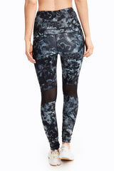 BURST HIGH-WAIST LEGGING