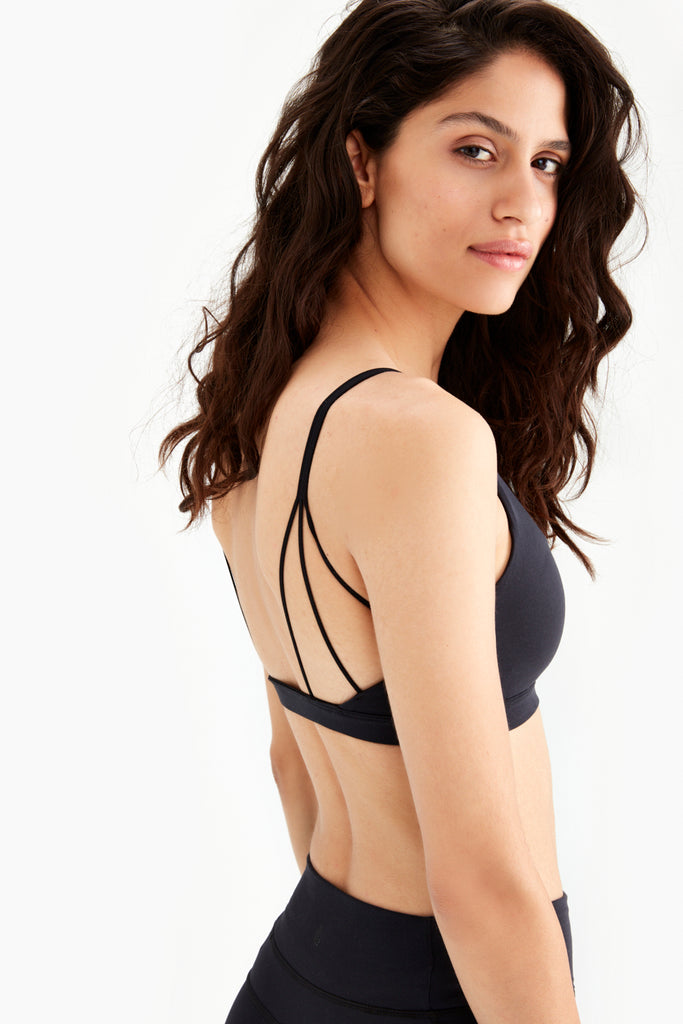 STUDIO LIGHT SUPPORT BRA