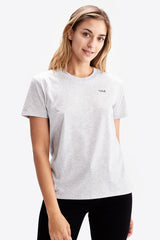DAILY CREW NECK TEE SHIRT