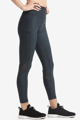 BURST ANKLE LEGGING