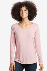 ASSENT LONG SLEEVE TOP