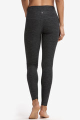 HALF MOON ANKLE LEGGING
