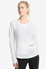 VENTURE LONG SLEEVE TOP