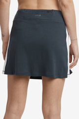 CROSS COURT SKORT