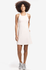 MATCH POINT DRESS