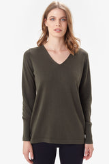 COZY MARTHA TOP