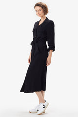 PEARSE  LONG SLEEVE DRESS