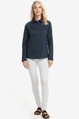 SINARA  LONG SLEEVES SHIRT