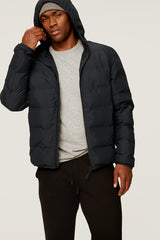 LAWRENCE WP PACKABLE JKT