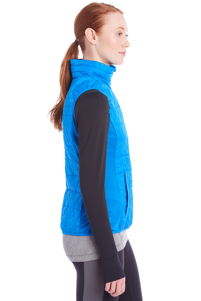 Buy Icy Vest From Lole Womens Jackets Lol 235