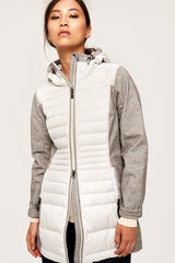 SAFFIRE JACKET