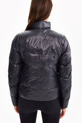 CENTRE PACKABLE JACKET