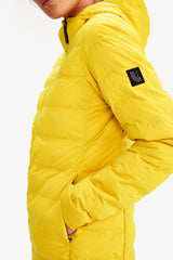 HUDSON PACKABLE JACKET