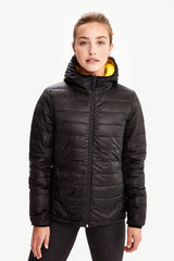 EMELINE REVERSIBLE PACKABLE JACKET
