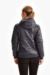 EMELINE PACKABLE EDITION JACKET