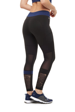 BURST EDITION LEGGING