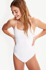CALAYAN ONE-PIECE SWIMSUIT