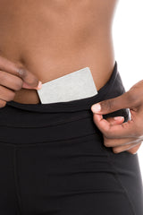 LOW RISE MOTION LEGGING