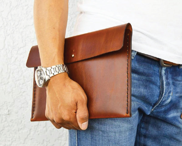 The benefits of shopping with the Men's accessories online store