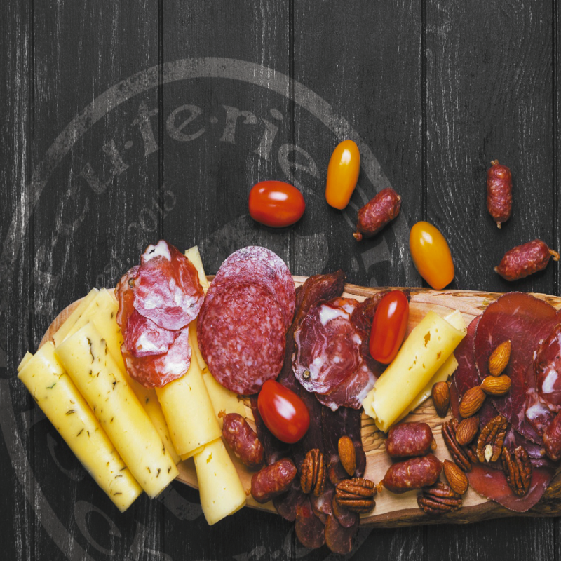 Pender Island Charcuterie & Butchery