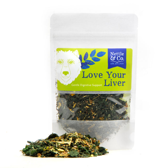 Love Your Liver Tea - The Makers