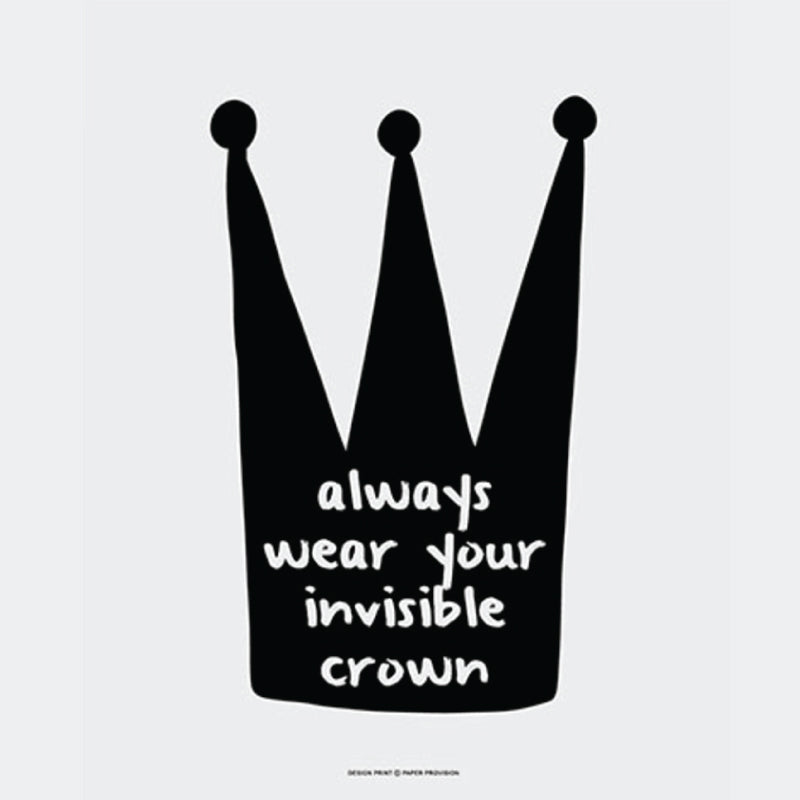 INVISIBLE CROWN - ShopTheMakers.com