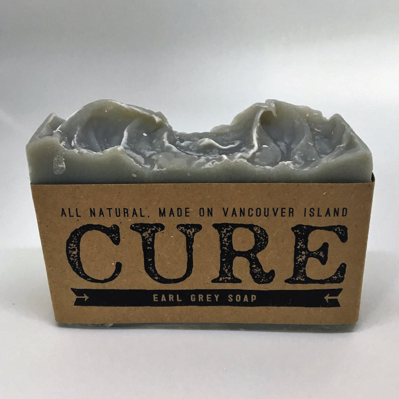 Earl Grey Handmade Natural Soap - ShopTheMakers.com