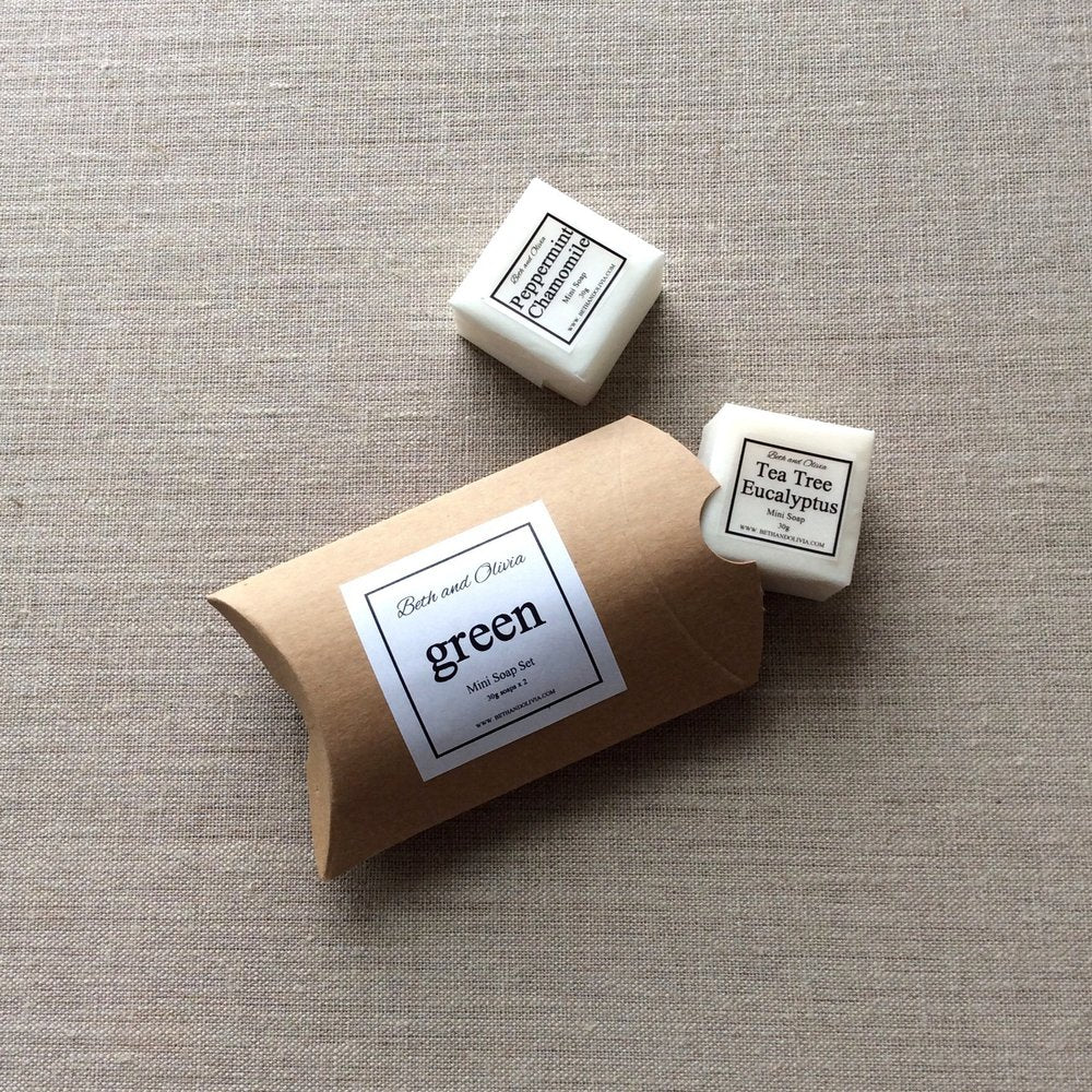 MINI SOAP PACK - The Makers