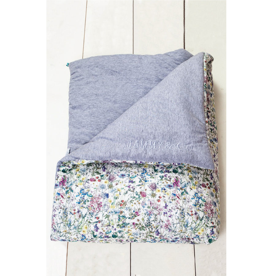 Liberty of London Quilt - ShopTheMakers.com