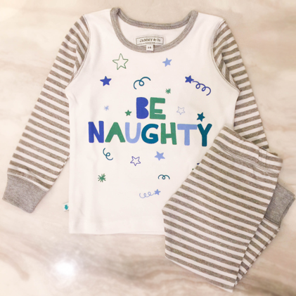 Be Naughty Jammies - ShopTheMakers.com