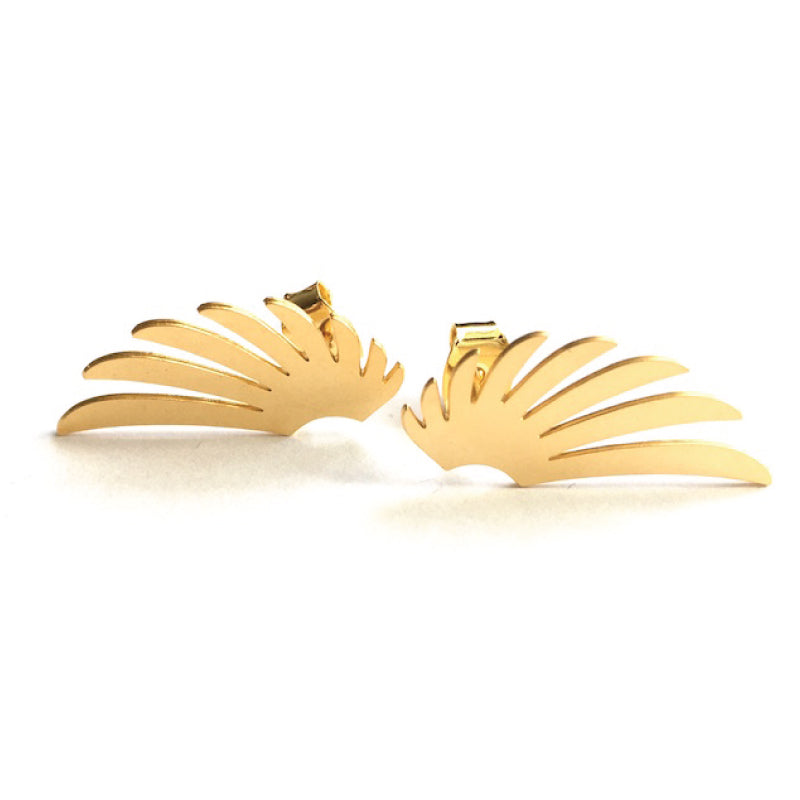 Angelita - 14K Gold Plated - ShopTheMakers.com