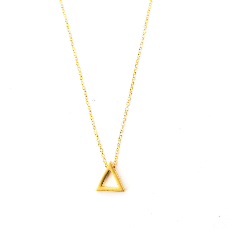 Amy - 24K Gold - ShopTheMakers.com