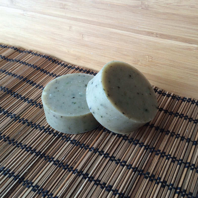 Kaisou(Seaweed) Soap - ShopTheMakers.com