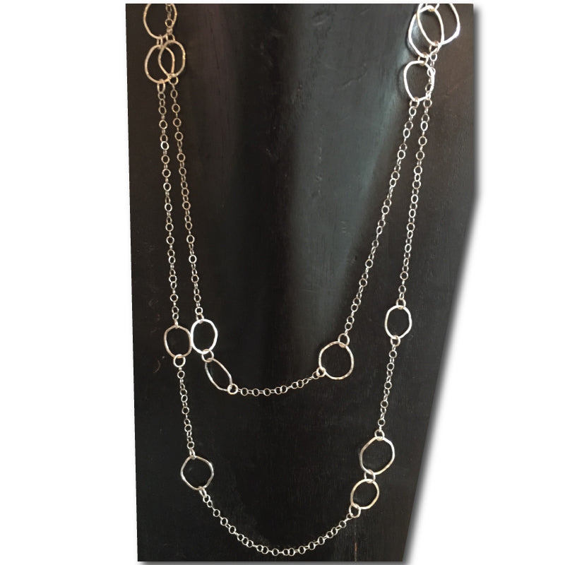 https://shopthemakers.com/products/long-continuous-sterling-silver-chain