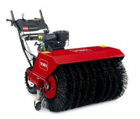 Power Broom 38700